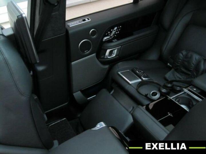 Land Rover Range Rover P400E AUTOBIOGRAPHY GRIS PEINTURE METALISE  Occasion - 5