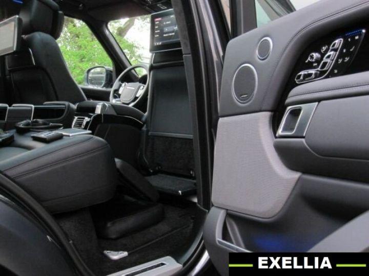 Land Rover Range Rover P400E AUTOBIOGRAPHY GRIS PEINTURE METALISE  Occasion - 6