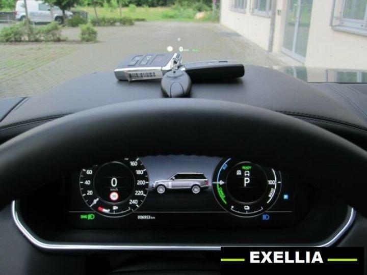 Land Rover Range Rover P400E AUTOBIOGRAPHY GRIS PEINTURE METALISE  Occasion - 7