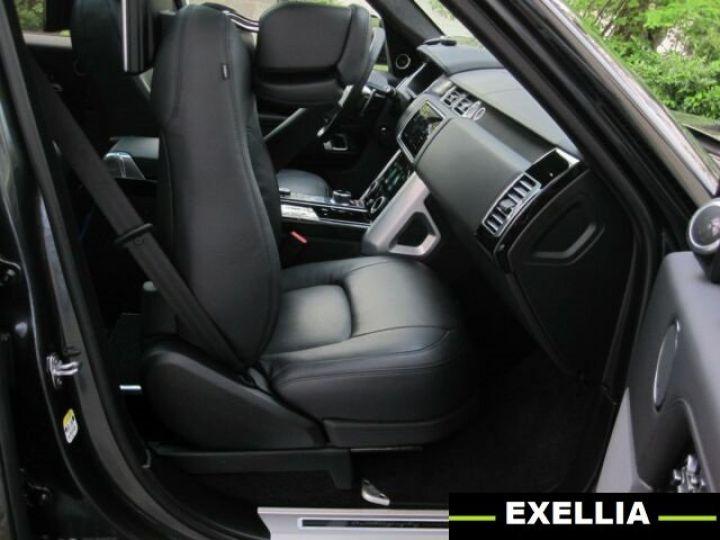 Land Rover Range Rover P400E AUTOBIOGRAPHY GRIS PEINTURE METALISE  Occasion - 9
