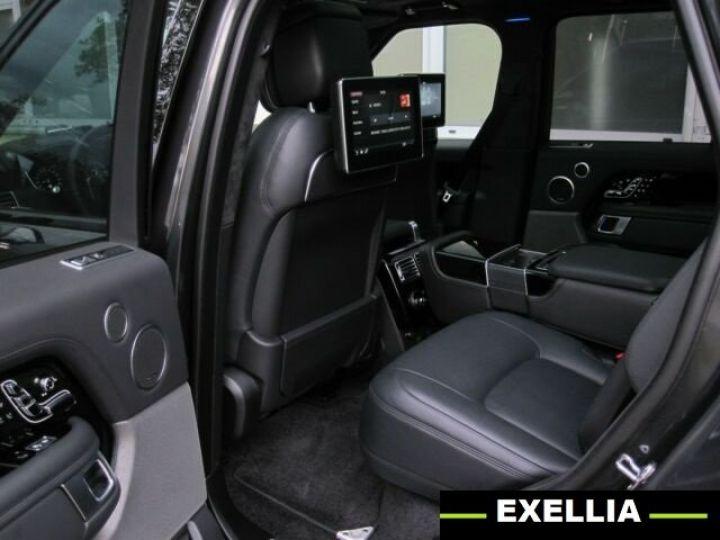 Land Rover Range Rover P400E AUTOBIOGRAPHY GRIS PEINTURE METALISE  Occasion - 10