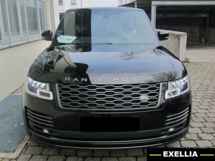 Land Rover Range Rover P525 AUTOBIOGRAPHY NOIR PEINTURE METALISE  Occasion - 4