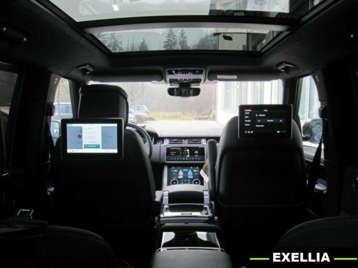 Land Rover Range Rover P525 AUTOBIOGRAPHY NOIR PEINTURE METALISE  Occasion - 5
