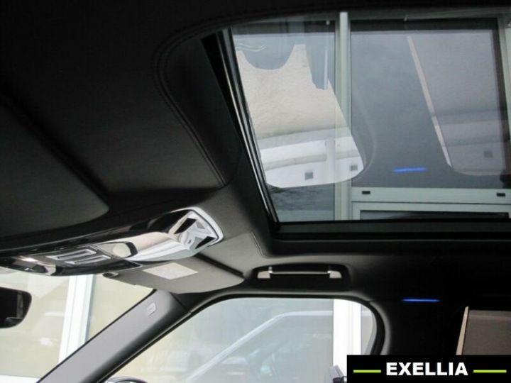 Land Rover Range Rover P525 AUTOBIOGRAPHY NOIR PEINTURE METALISE  Occasion - 7