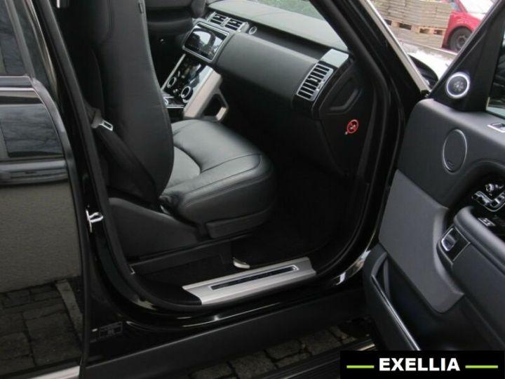 Land Rover Range Rover P525 AUTOBIOGRAPHY NOIR PEINTURE METALISE  Occasion - 8