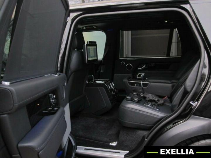 Land Rover Range Rover P525 AUTOBIOGRAPHY NOIR PEINTURE METALISE  Occasion - 10