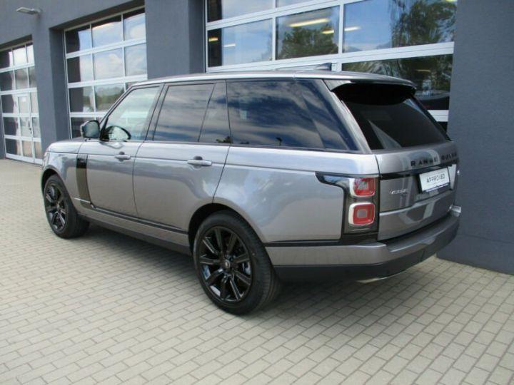 Land Rover Range Rover Range Rover P400e hybride rechargeable Vogue ACC gris métallisé  - 3
