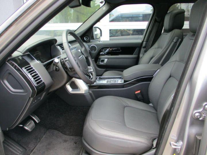 Land Rover Range Rover Range Rover P400e hybride rechargeable Vogue ACC gris métallisé  - 4