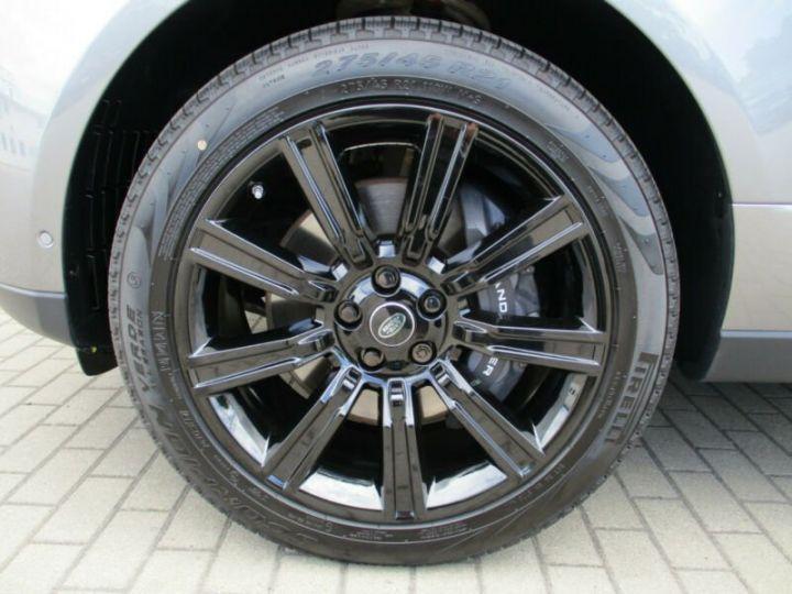 Land Rover Range Rover Range Rover P400e hybride rechargeable Vogue ACC gris métallisé  - 6