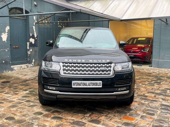 Land Rover Range Rover SDV8 Vogue Noir - 2