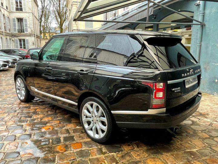 Land Rover Range Rover SDV8 Vogue Noir - 6