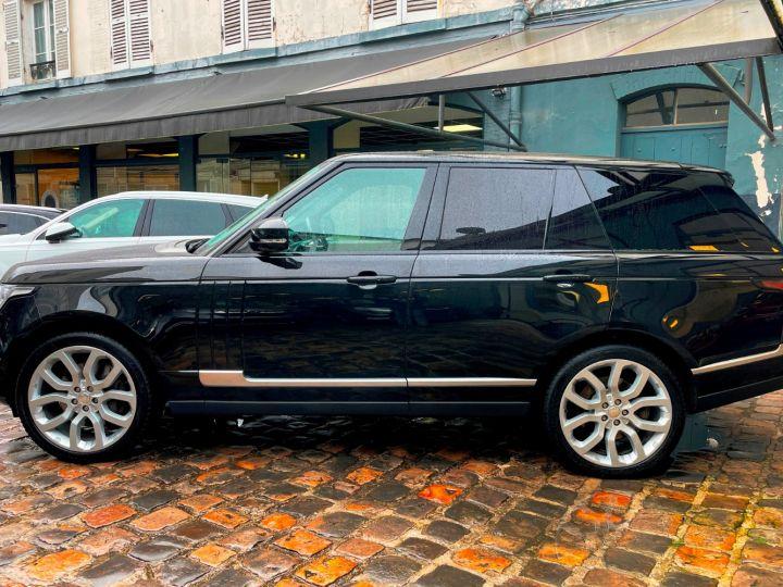 Land Rover Range Rover SDV8 Vogue Noir - 7