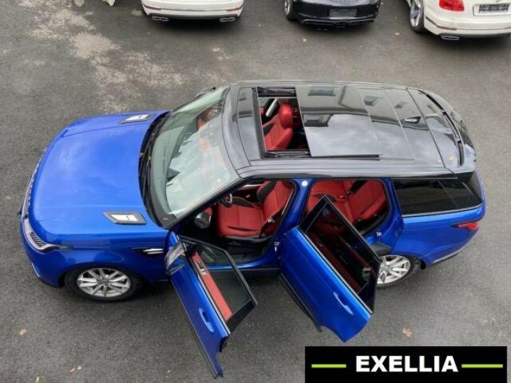 Land Rover Range Rover Sport BLEU PEINTURE METALISE Occasion - 1