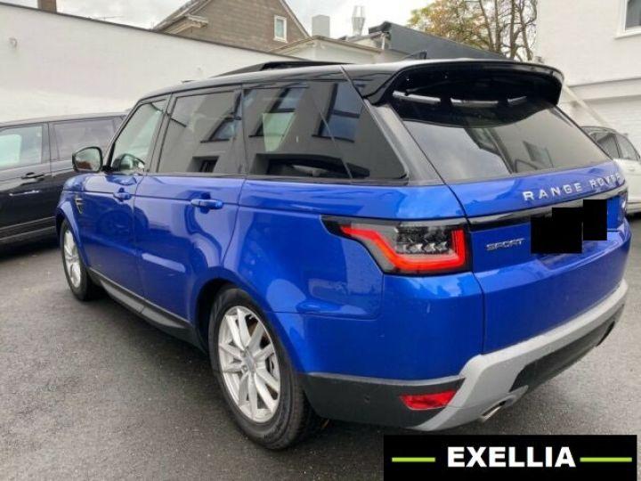 Land Rover Range Rover Sport BLEU PEINTURE METALISE Occasion - 3