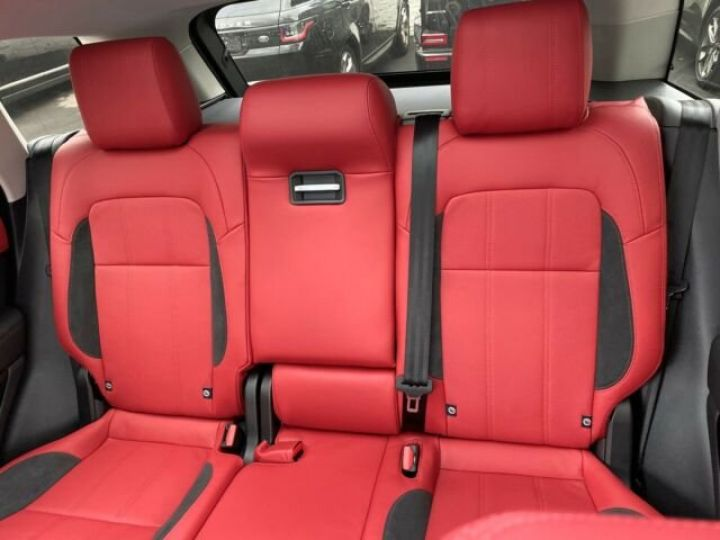 Land Rover Range Rover Sport BLEU PEINTURE METALISE Occasion - 8