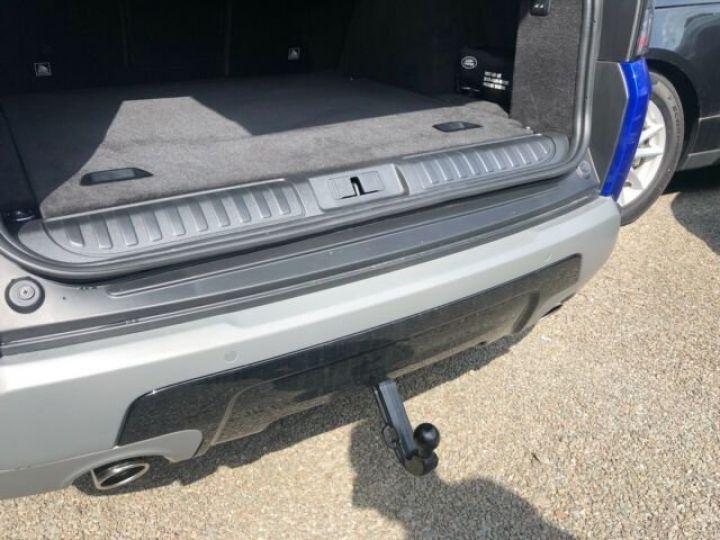 Land Rover Range Rover Sport BLEU PEINTURE METALISE Occasion - 9