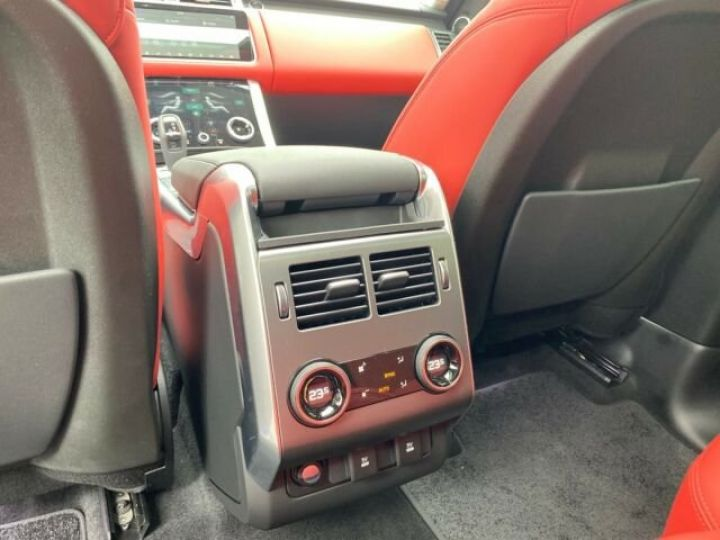Land Rover Range Rover Sport BLEU PEINTURE METALISE Occasion - 11