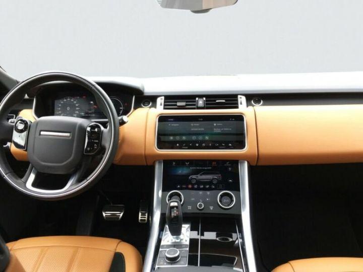 Land Rover Range Rover Sport noir - 5
