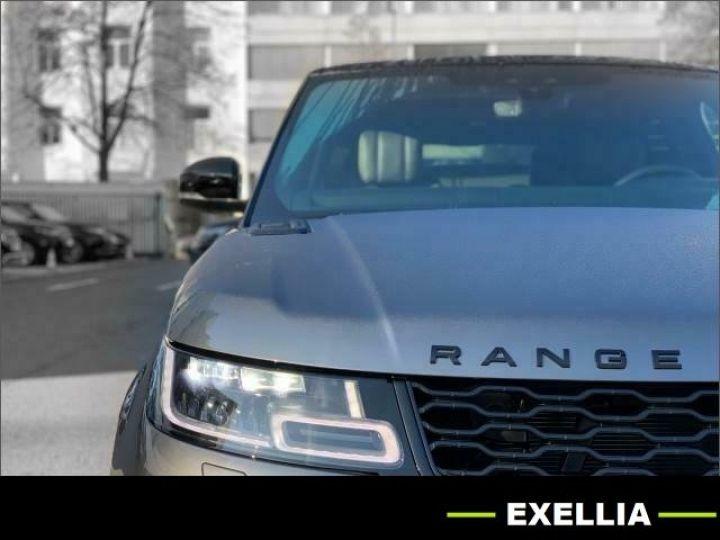 Land Rover Range Rover Sport 2.0 P400E PHEV 404 HSE DYNAMIC PLUS AUTO CORRIS GREY  Occasion - 1
