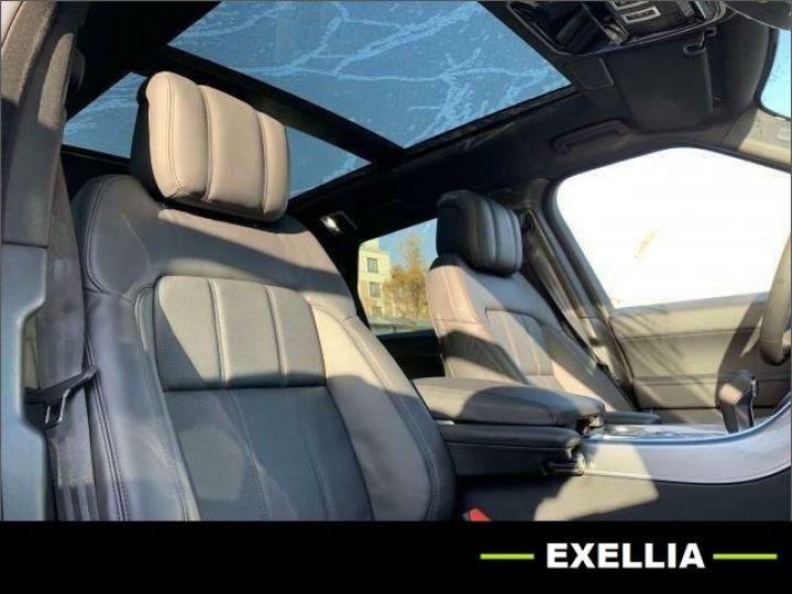 Land Rover Range Rover Sport 2.0 P400E PHEV 404 HSE DYNAMIC PLUS AUTO CORRIS GREY  Occasion - 4