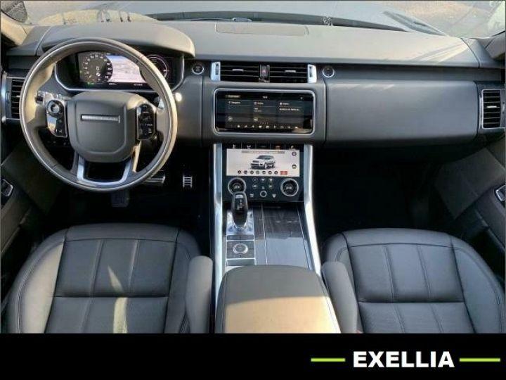 Land Rover Range Rover Sport 2.0 P400E PHEV 404 HSE DYNAMIC PLUS AUTO CORRIS GREY  Occasion - 5