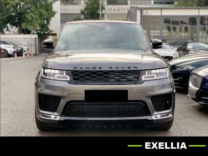 Land Rover Range Rover Sport 2.0 P400E PHEV 404 HSE DYNAMIC PLUS AUTO CORRIS GREY  Occasion - 6