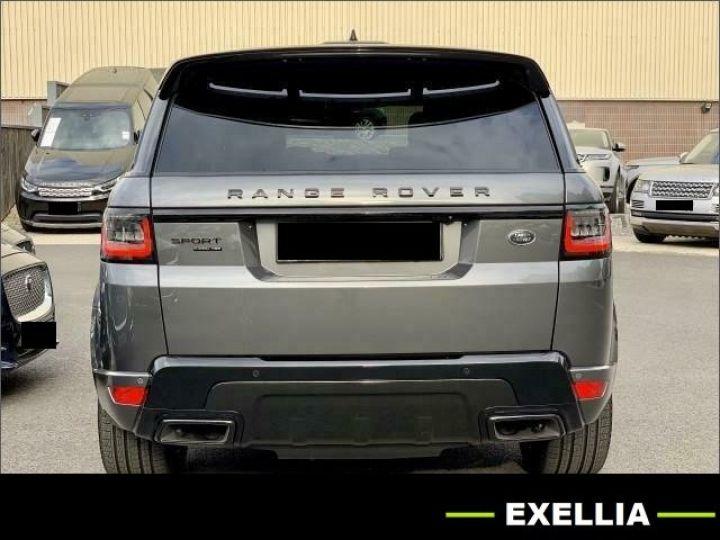 Land Rover Range Rover Sport 2.0 P400E PHEV 404 HSE DYNAMIC PLUS AUTO CORRIS GREY  Occasion - 7