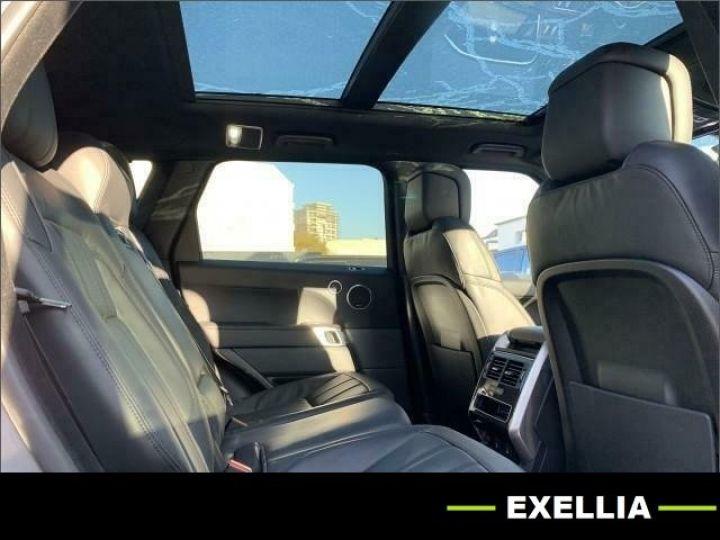 Land Rover Range Rover Sport 2.0 P400E PHEV 404 HSE DYNAMIC PLUS AUTO CORRIS GREY  Occasion - 9