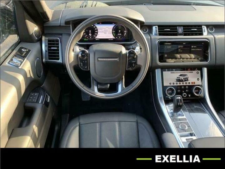 Land Rover Range Rover Sport 2.0 P400E PHEV 404 HSE DYNAMIC PLUS AUTO CORRIS GREY  Occasion - 10
