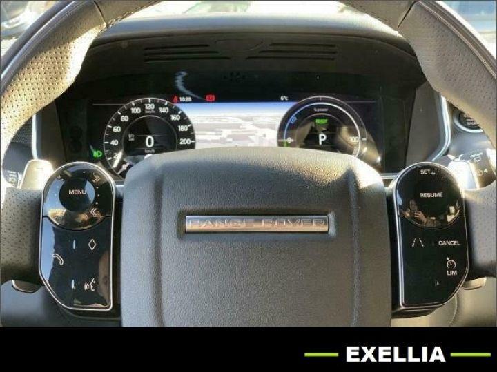 Land Rover Range Rover Sport 2.0 P400E PHEV 404 HSE DYNAMIC PLUS AUTO CORRIS GREY  Occasion - 16