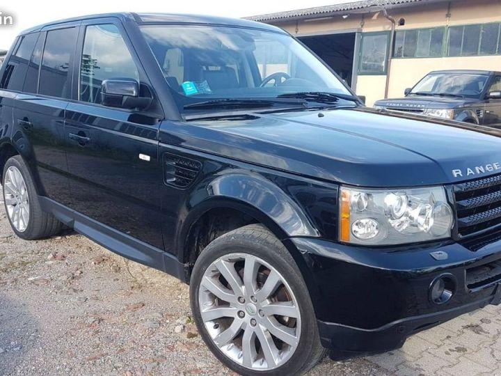 Land Rover Range Rover Sport 2.7 hse  tv  - 1