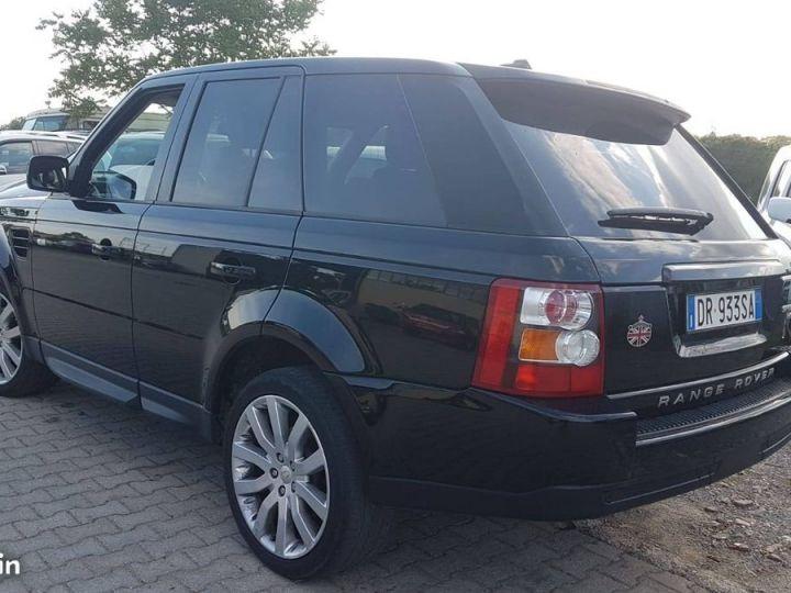 Land Rover Range Rover Sport 2.7 hse  tv  - 2