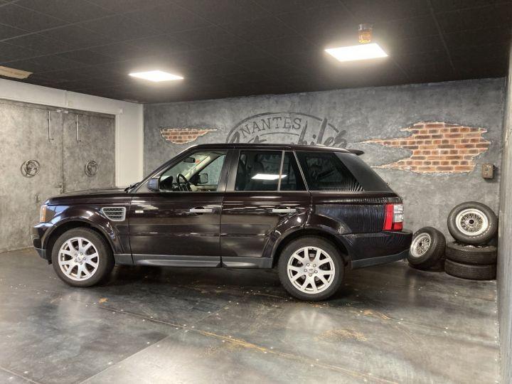 Land Rover Range Rover Sport 2,7 TDV6 190 CH SE BVA  NOIR  - 4