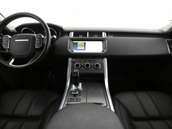 Land Rover Range Rover  Sport 3.0 Blanc - 4