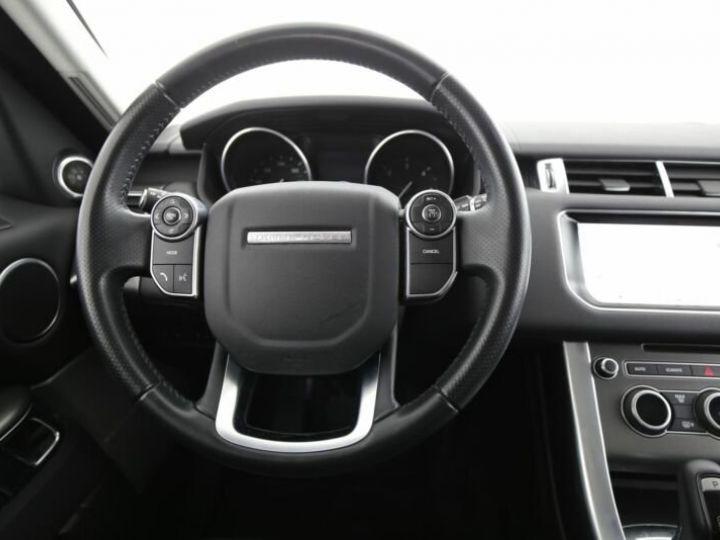 Land Rover Range Rover  Sport 3.0 Blanc - 5