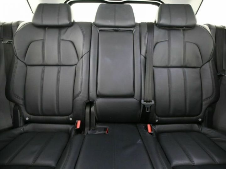 Land Rover Range Rover  Sport 3.0 Blanc - 8