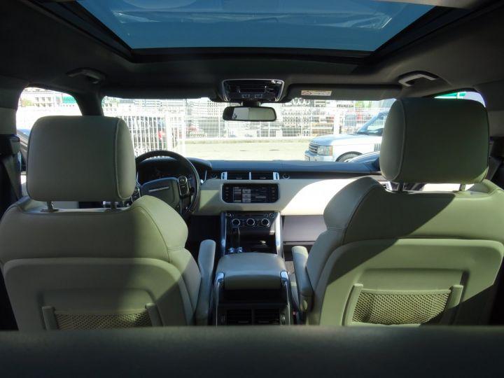 Land Rover Range Rover Sport 3.0 SDV6 292 HSE DYNAMIC AUTO/Toe Pano Jantes 22  GPS Bixenon  Meridian .... gris anthracite métallisé - 12