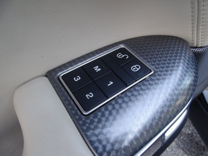 Land Rover Range Rover Sport 3.0 SDV6 306 19CV AUTOBIOGRAPHY DYNAMIC AUTO Noir metallisé - 10