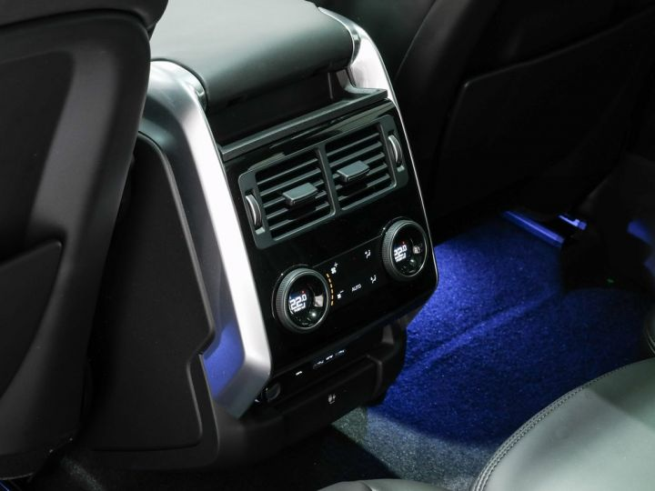 Land Rover Range Rover Sport 3.0 SDV6 306 AUTOBIOGRAPHY DYNAMIC Noir Santorini Occasion - 16