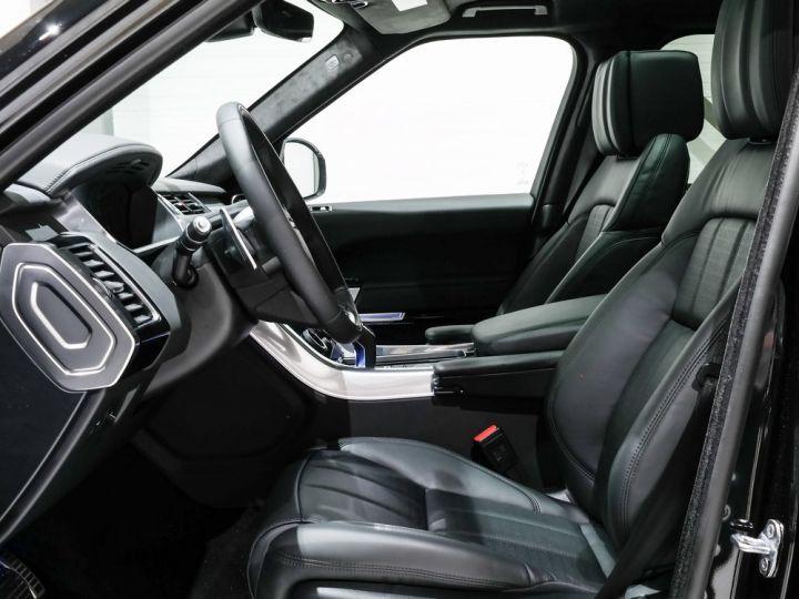 Land Rover Range Rover Sport 3.0 SDV6 306 AUTOBIOGRAPHY DYNAMIC Noir Santorini Occasion - 10