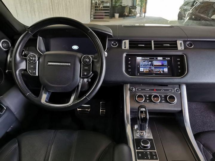 Land Rover Range Rover Sport 3.0 SDV6 306 CV HSE BVA Blanc - 6