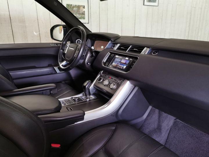 Land Rover Range Rover Sport 3.0 SDV6 306 CV HSE BVA Blanc - 7
