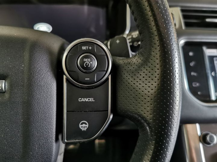 Land Rover Range Rover Sport 3.0 SDV6 306 CV HSE BVA Blanc - 12