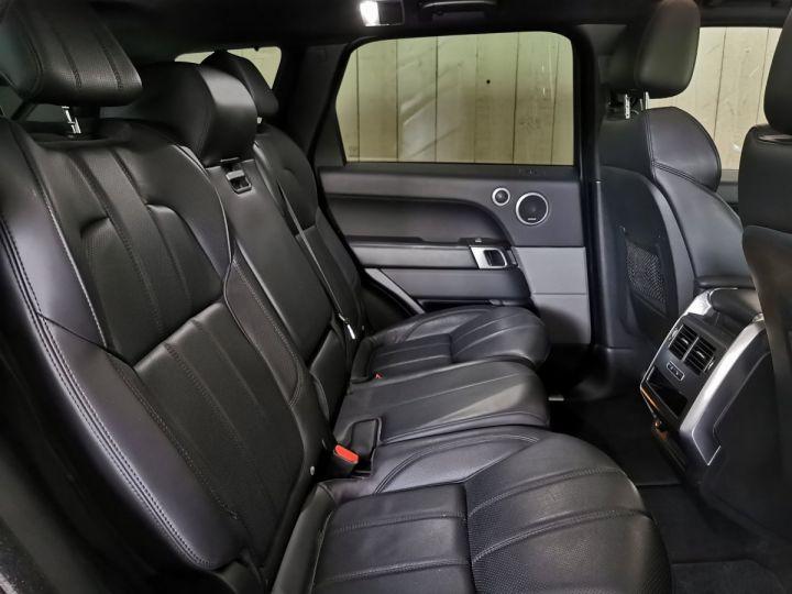 Land Rover Range Rover Sport 3.0 SDV6 306 CV HSE BVA Blanc - 16