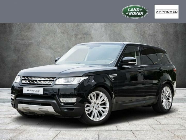 Land Rover Range Rover Sport 3.0 SDV6 HSE Dynamic GRIS METAL - 1
