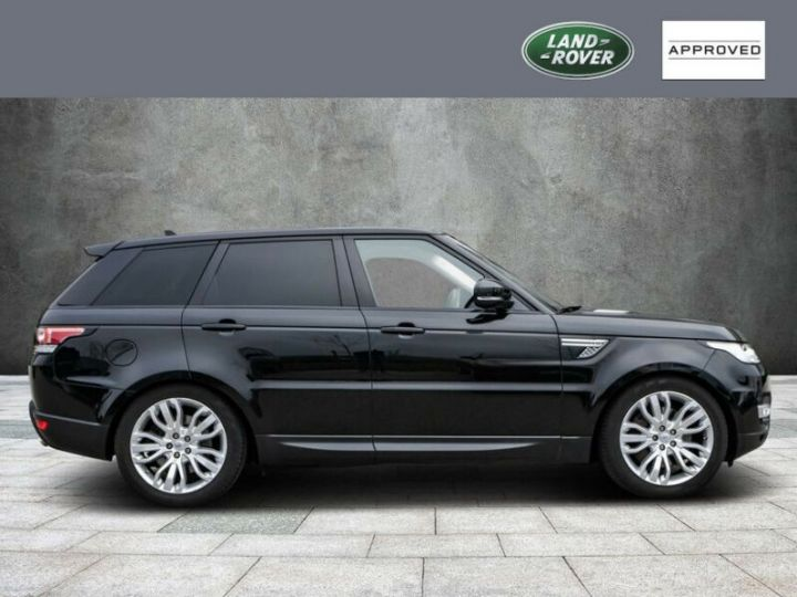 Land Rover Range Rover Sport 3.0 SDV6 HSE Dynamic GRIS METAL - 6