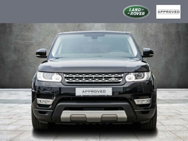 Land Rover Range Rover Sport 3.0 SDV6 HSE Dynamic GRIS METAL - 7