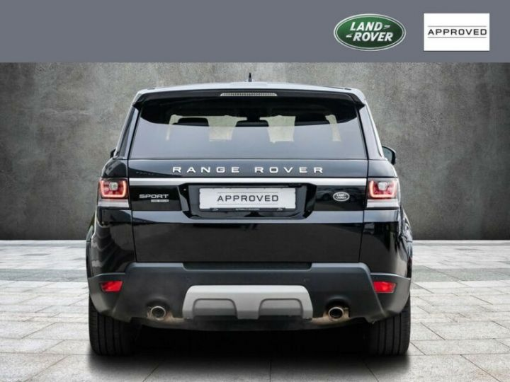 Land Rover Range Rover Sport 3.0 SDV6 HSE Dynamic GRIS METAL - 8