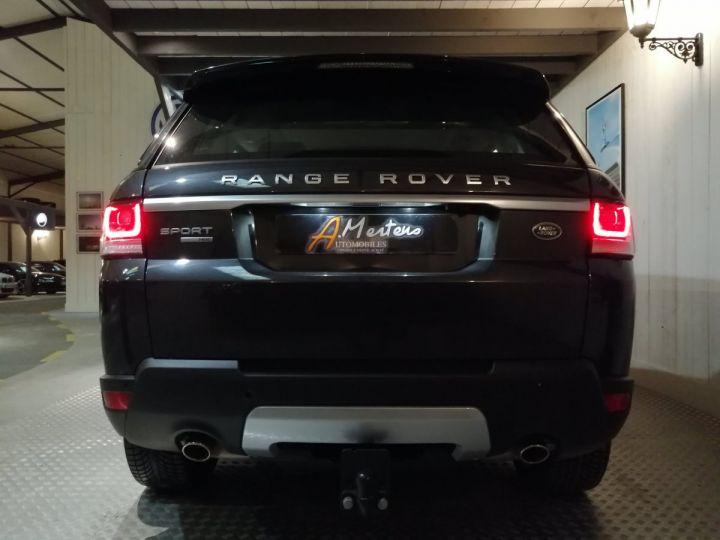 Land Rover Range Rover Sport 3.0 TDV6 258 CV HSE BVA Gris - 4
