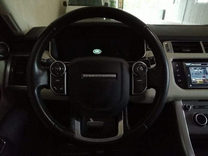 Land Rover Range Rover Sport 3.0 TDV6 258 CV HSE BVA Gris - 8